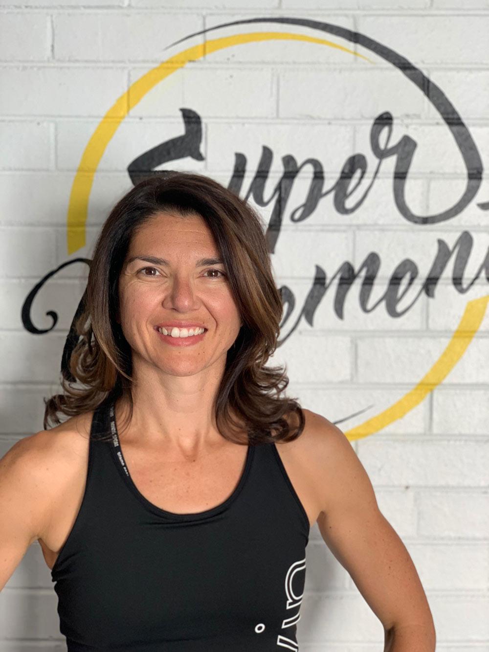 pilates trainer Melbourne